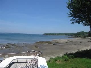 Coveside - Portland and Casco Bay vacation rentals