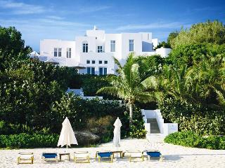 SPECIAL OFFER: Anguilla Villa 60 Terraces Open To The Infinity Edge Swimming Pool And The Ocean Beyond.
