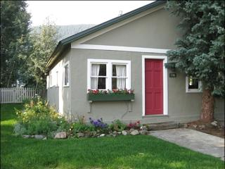 Cute, Remodeled Home - Great Downtown Location (1383), Crested Butte