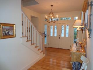 Stunning waterfront home with dock 117881 - New Seabury vacation rentals