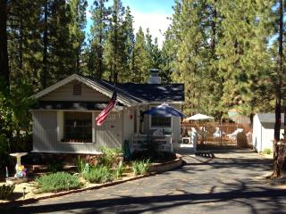 Charming Cottage **HotTub** Central Location - Big Bear City vacation rentals
