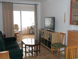 Casa La Sal by the beach, Torrevieja