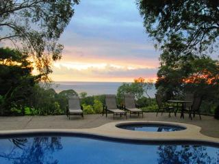 Luxury Condo with great views, very quite, lots of nature, Tárcoles