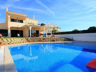 Villa Ocean, beachfront, LUXURY, sea view, Albufei, Albufeira