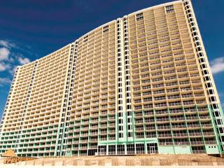 Wyndham Panama City Beach Resort - 2 BR Deluxe Condo