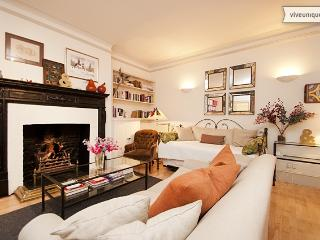 Courtfield Gardens, 1 bed sleeps 3, in top location, Kensington, Londres