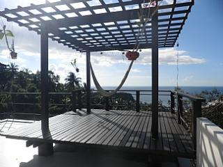 SUPER OCEAN VIEW VILLA/PRIVATE POOL IN KOH PHANGAN, Ko Phangan