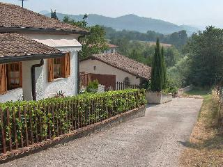 Rural house  next Montecassino Abbey, Arce