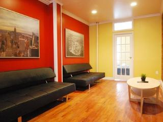 Urban and Sophisticated 1 Bedroom Apartment 2FN ~ RA42982, Weehawken