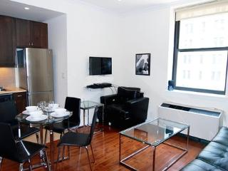 Luxurious and Tranquil 1 Bedroom Apartment 8G ~ RA42935, Weehawken
