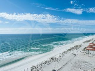 Gulf-front - Breathtaking View, Upper Level, Centrally Located, Pensacola Beach