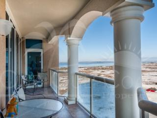 GORGEOUS Birdseye Gulf View from this 11th Floor L, Pensacola Beach
