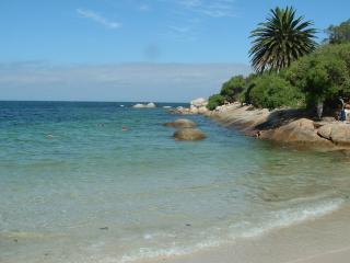 Self Catering Holiday Beach House - Simon's Town -