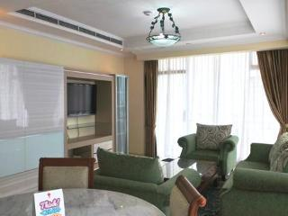 Spacious 2 Bedroom Apartment in the Central of Jakarta