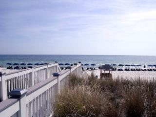 11th Floor Beach Front Property book and save, Panama City Beach