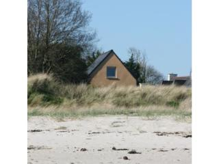 Lovely house with a sea view, Plouneour-Trez