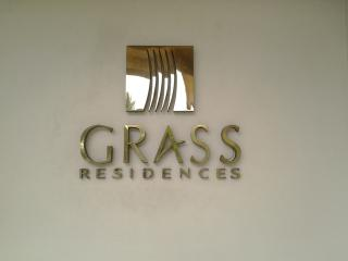 1Bdr Grass (SM North) Condo for Rent at a Daily,Weekly, Monthly Rate, Manila