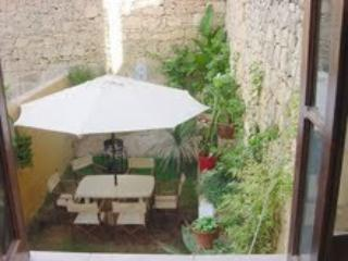 Sliema Traditional Town House with Garden sleeps 8