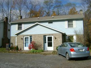 Ellicottville N.Y. Rental for the Ski Season
