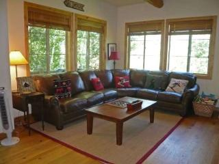 Wood River Drive #297, Unit K, Beautiful West Ketchum location, with private hot tub - Walk to River Run lifts