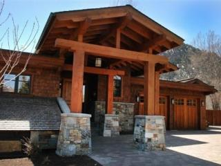 Ramona - #205, Ketchum - Large house in Ketchum close to the River and YMCA