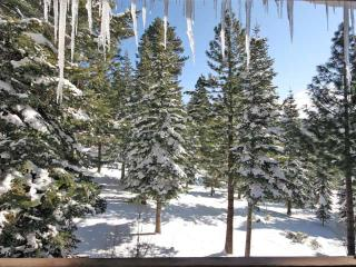 Private Pool! Spa! Golf! 3BR Summer Tahoe Condo!, Truckee