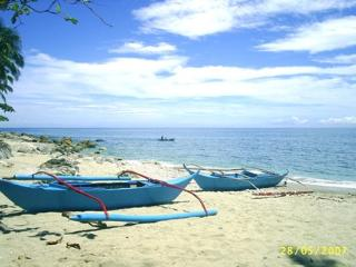 Munting Buhangin (Small Beach) Apartment., Occidental Mindoro Province