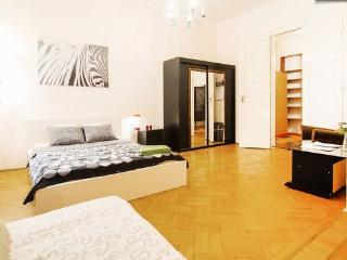 5BEDROOMs 12BEDs HISTORICAL OLD-TOWN BASILICA, Budapest