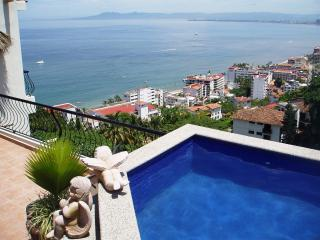 Pent House Suite with own sun roof level.*****, Puerto Vallarta