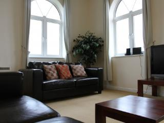 2 Bedroom Fully Serviced Apartment, Swindon