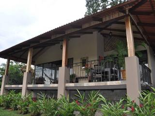 One Bedroom Villa in Horse Ranch Outside of La For, La Fortuna de San Carlos