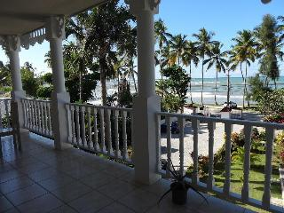Apartment in front of the sea, Las Terrenas