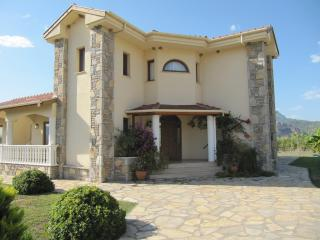 Villa Plantation in Dalyan very secluded with pool