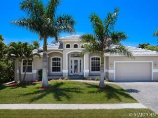 BELLE MAISON - 'Island Contemporary' Perfection, Marco Island