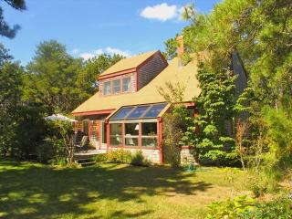 Martha's Vineyard Rental In Nat's Farm! (Martha's-Vineyard-Rental-In-Nat's-Farm!-WT113), West Tisbury