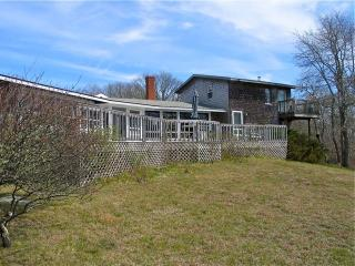 Private Menemsha Rental Walk To Harbor, Town And Beach! (Private-Menemsha-Rental-Walk-To-Harbor,-Town-And-Beach!-CH237), Chilmark