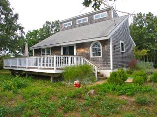 Private South Shore Rental! (Private-South-Shore-Rental!-WT120), West Tisbury