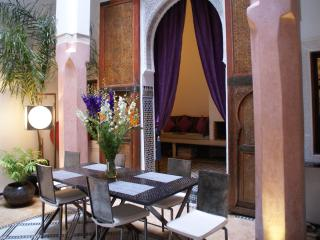 COZY AND TRENDY RETREAT IN THE HEARTH OF THE MEDINA, Fes