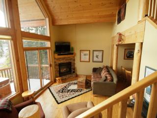 Fantastic Location and Comfort at Big White Resort