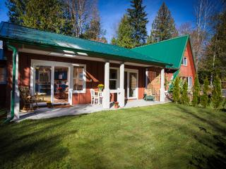 Copper Fern Guest House - Courtenay vacation rentals