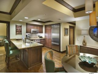 Ritz Carlton Destination Northstar, Truckee