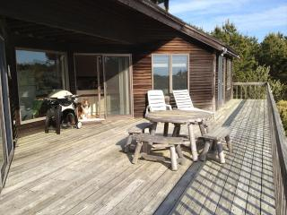 Shearwater Contemporary with Bay Views! 115621, Truro