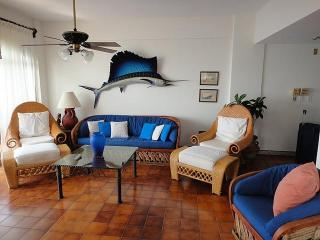 Playas Gemelas Luxury Beach Front Condo, Puerto Vallarta
