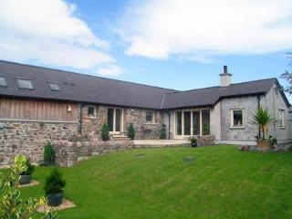 Cosy Barn ~ RA30132 - Gaerwen vacation rentals