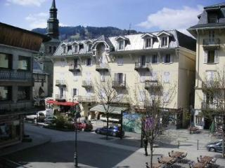 Central Résidence ~ RA27857 - Saint Gervais vacation rentals