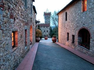 luxury cottage tuscany countryside, Bucine
