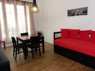 23 rue Eugène Jumin ~ RA24578 - Ile-de-France (Paris Region) vacation rentals