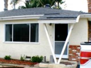 Carlsbad CA 3 bed 1 bath in family neighborhood