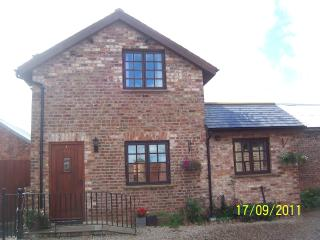 Holday Cottages York, Flaxton