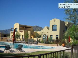 Awesome artisan townhouse in Tubac, AZ - Sleeps 6